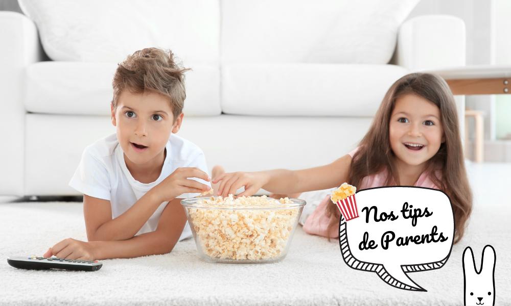 A quel âge un enfant peut-il regarder un écran ?