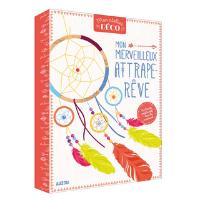 Mon merveilleux attrape-rêve - Kit DIY pour enfant