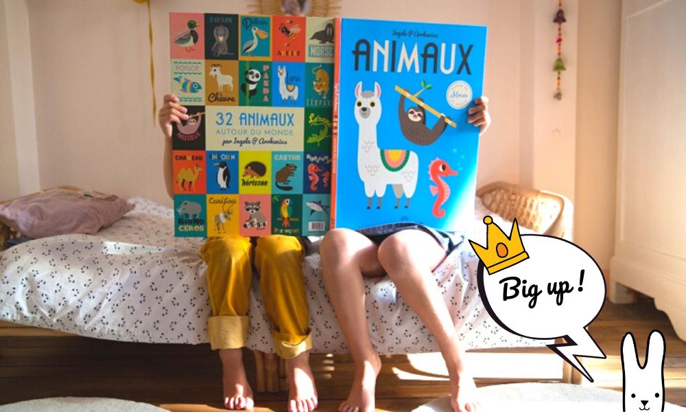 Big up pour Marcel et Joachim, la maison d'édition jeunesse pop et engagée