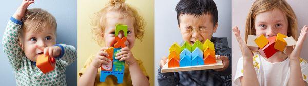 Haba, marque de jouets en bois écologiques