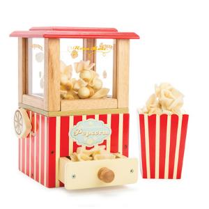 Machine à Pop-corn - Jouet en bois écologique Le Toy Van