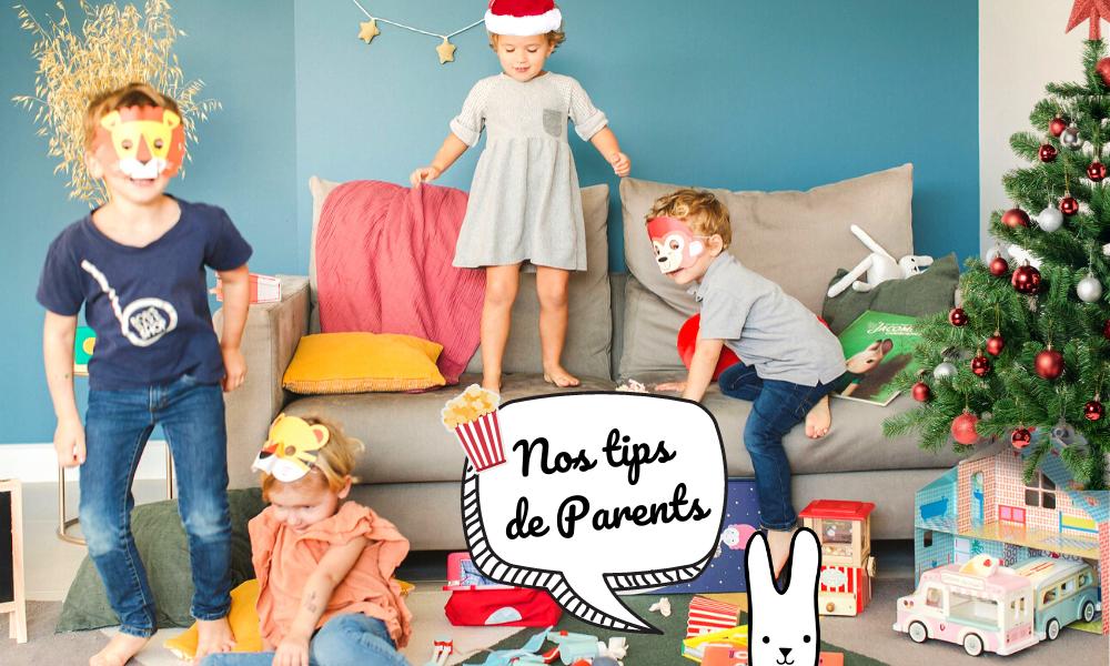 Idée cadeau de Noël : 5 trouvailles pour les enfants