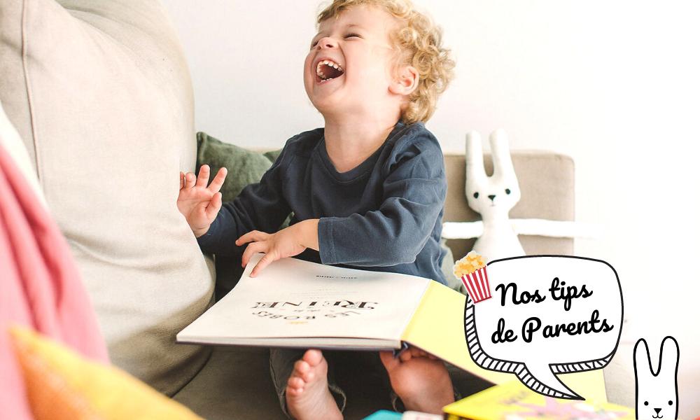 Top 10 des livres pour les enfants de 3 ans