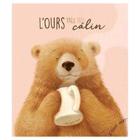 L'ours très très câlin - Livre enfant à partir de 3 ans