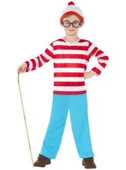 Idée de déguisement facile pour enfant à Halloween