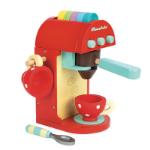 Machine à café - jouet en bois écologique