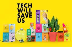 Tech will save us - Kits scientifiques pour enfants