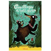 Coquillages et petit ours - Un livre pour les enfants de 3 ans et +