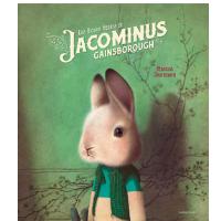 Les riches heures de Jacominus Gainsborough - Livre pour les enfants à partir de 6 ans