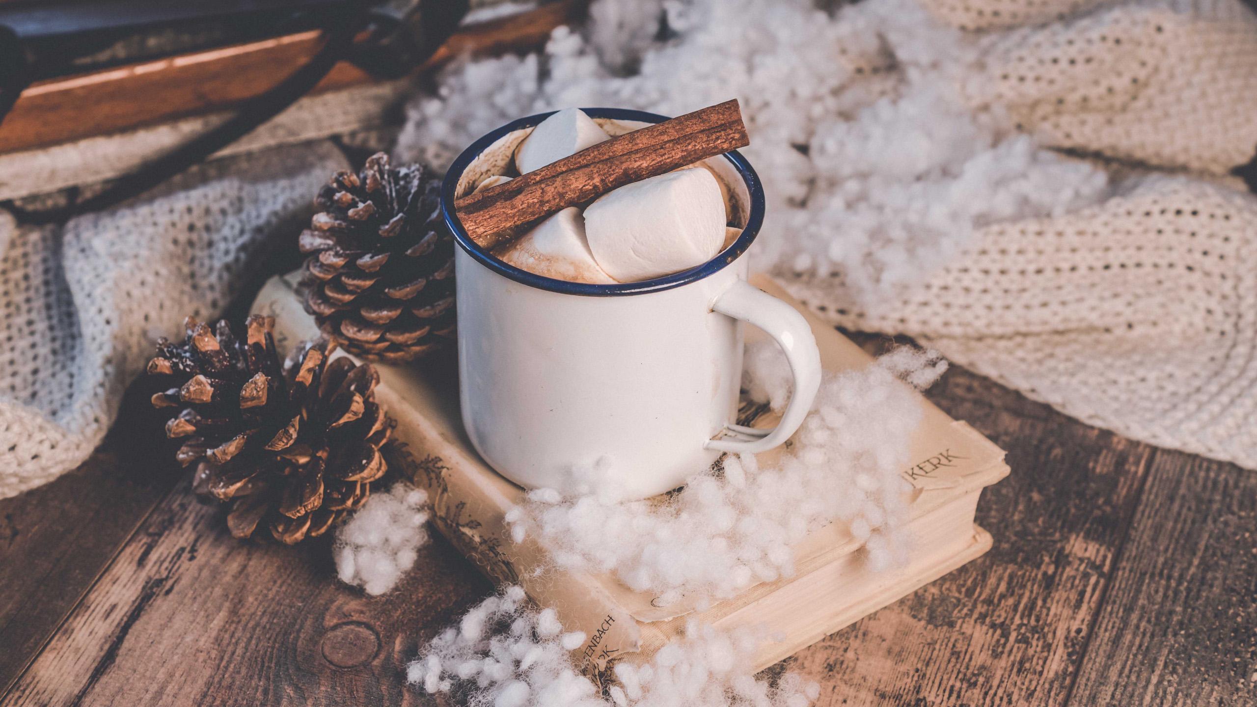 LA SOUTE À BAGAGES - Nos recettes pour un vrai chocolat chaud maison