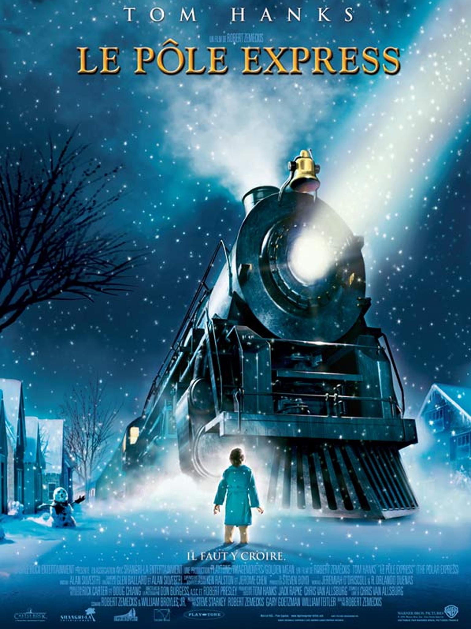LA SOUTE À BAGAGES - Voyager grâce aux incroyables films de Noël