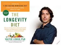 The Longevity Diet - Fasting Mimiking