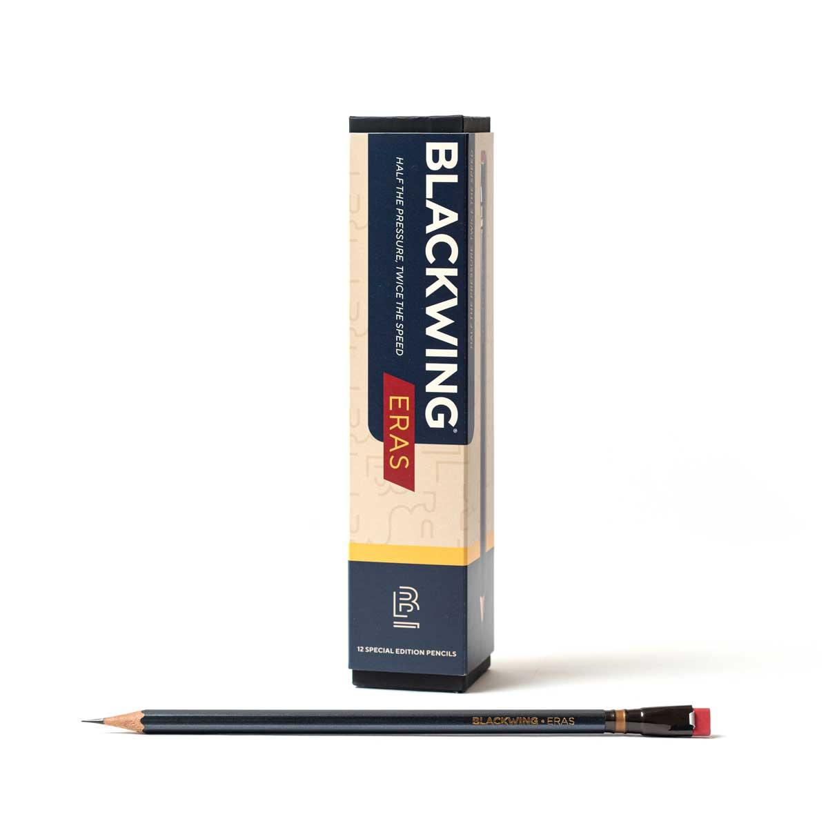 Set de 12 Lápices Blackwing Edición Limitada de Aniversario Eras