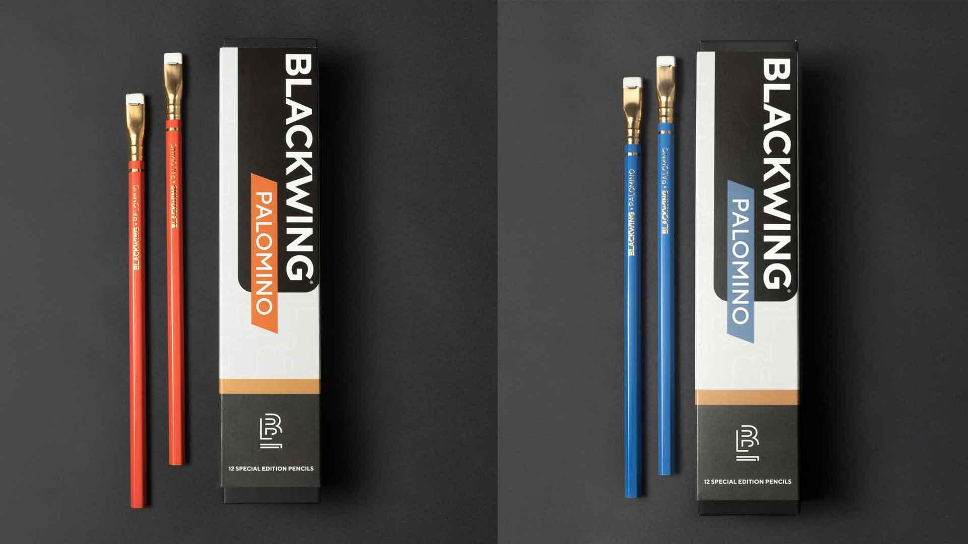 Blackwing Lápices Palomino