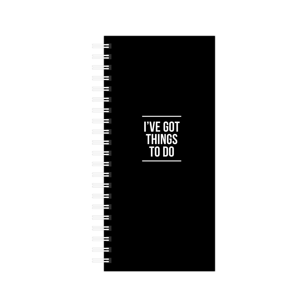 Studio Stationery Planificador To Do List Things to do |Likely.es