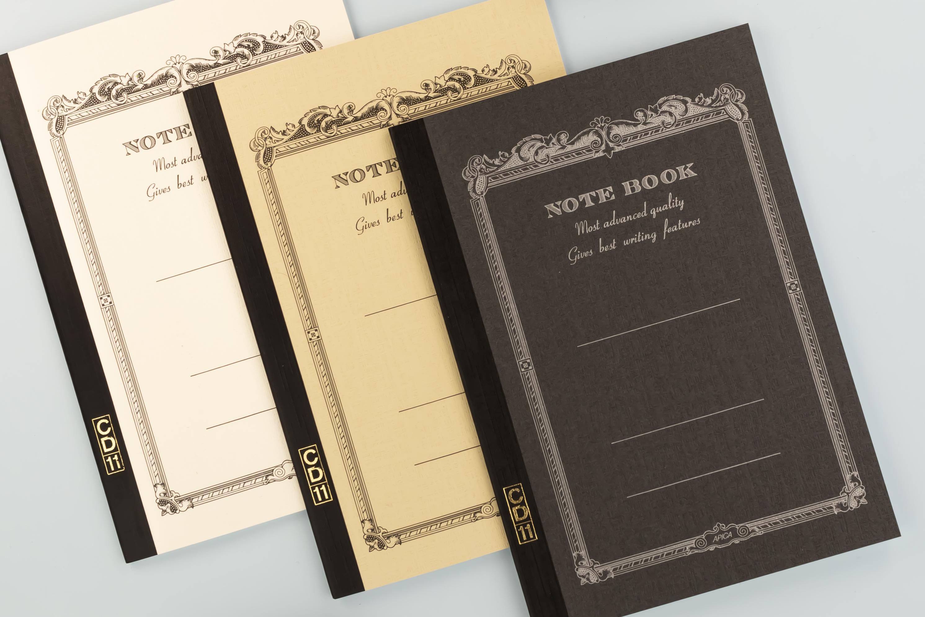 Apica | Cuaderno Vintage | Likely.es