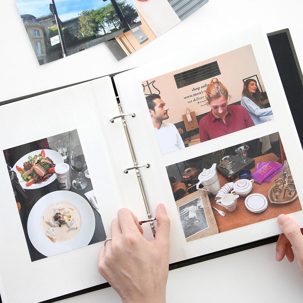 Comprar Álbum de fotos Memory Binder | Likely.es