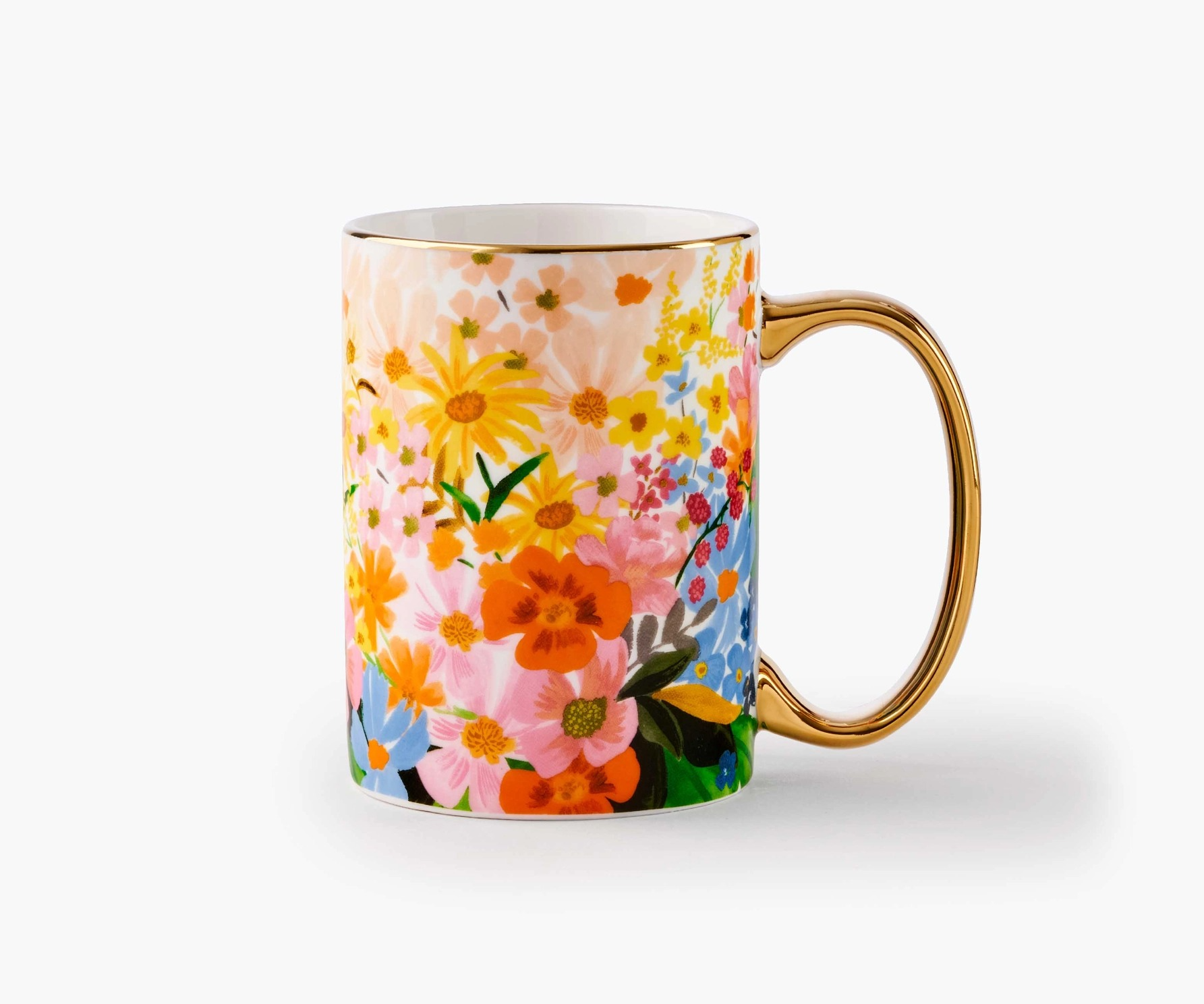 Rifle Paper Co. Taza Marguerite | Likely.es