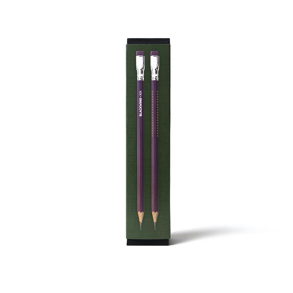 Set de 12 Lápices Blackwing Volume XIX