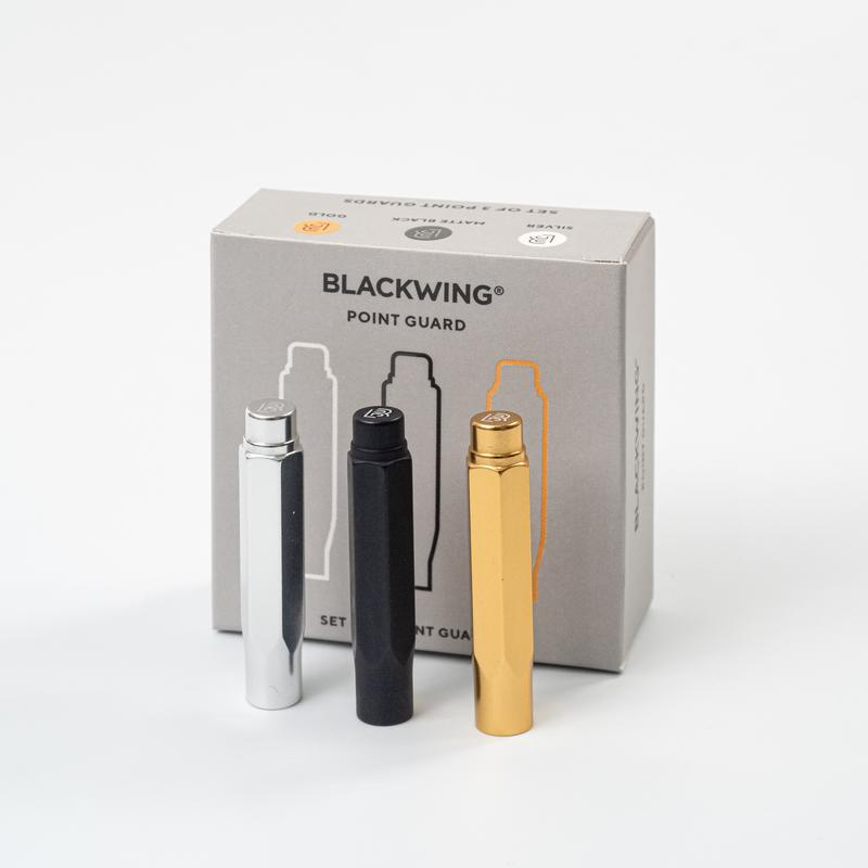 Guarda Punta Blackwing   Pack 3 colores