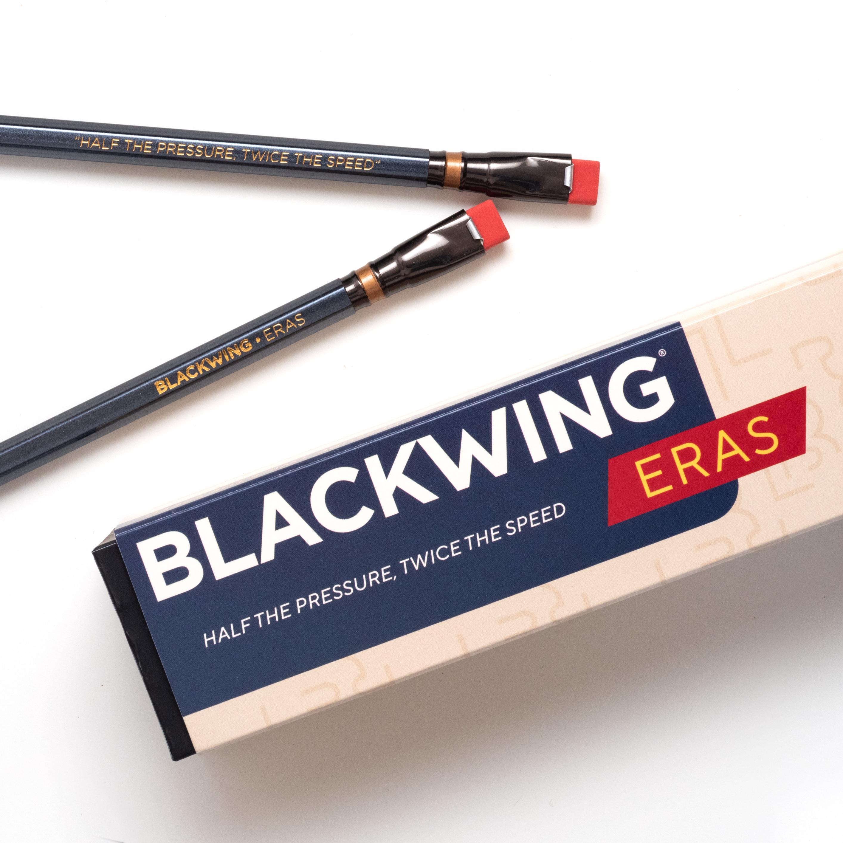 Set de 12 Lápices Blackwing Eras Edición Limitada