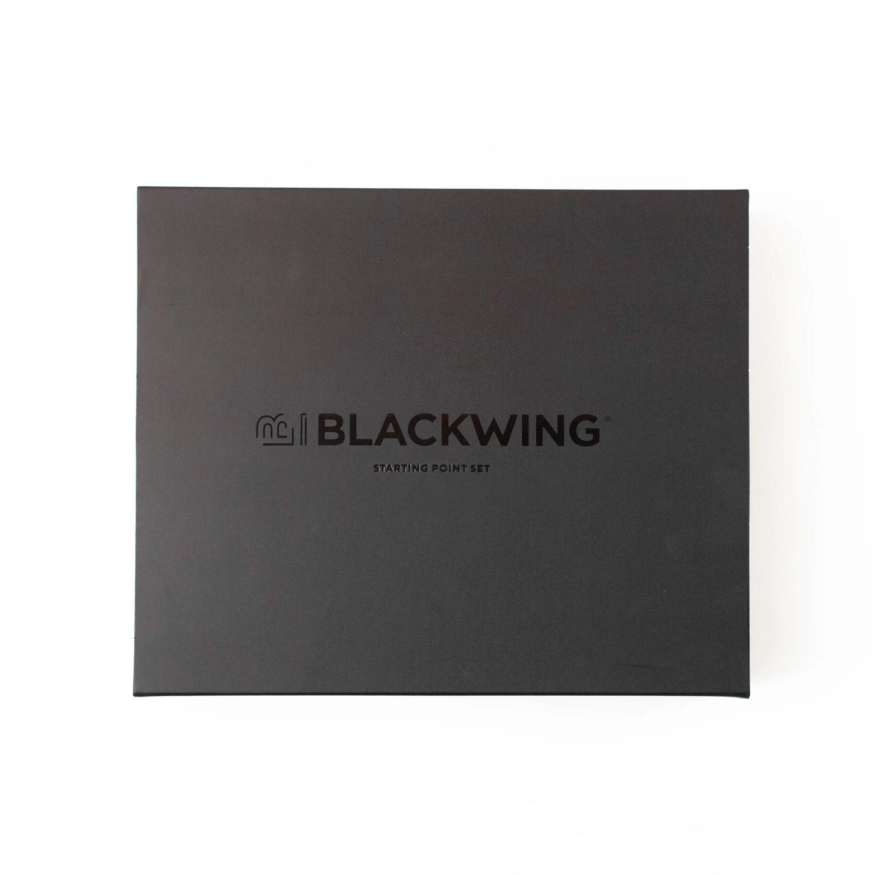 Set Starting Point de Blackwing
