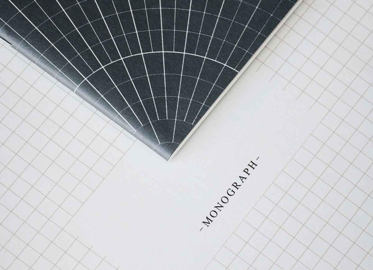 Comprar Monograph Set de 2 cuadernos A4 Linies   Angora   Hojas Rayadas y Cuadriculadas   Likely.es
