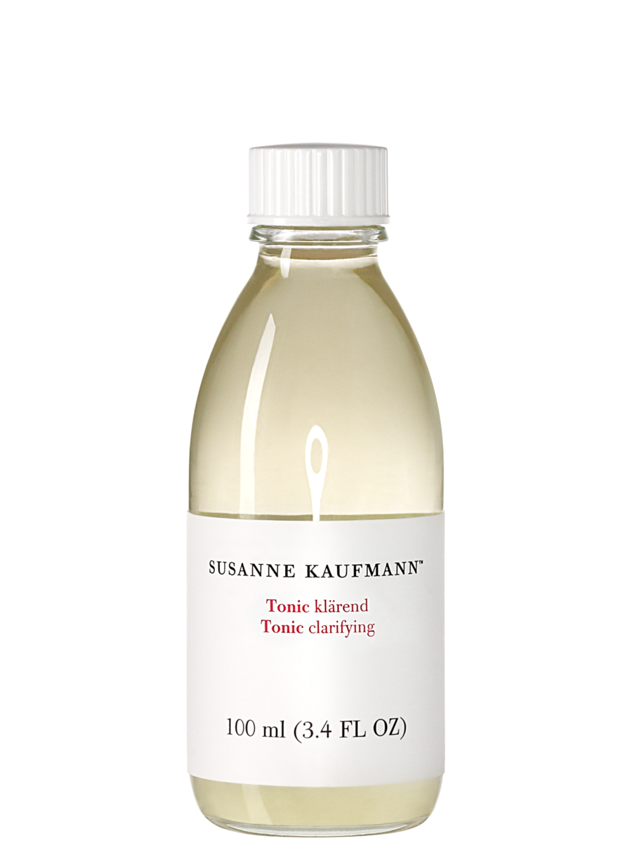 Natural Anti bacterial clarifying toner by Susanne Kaufmann