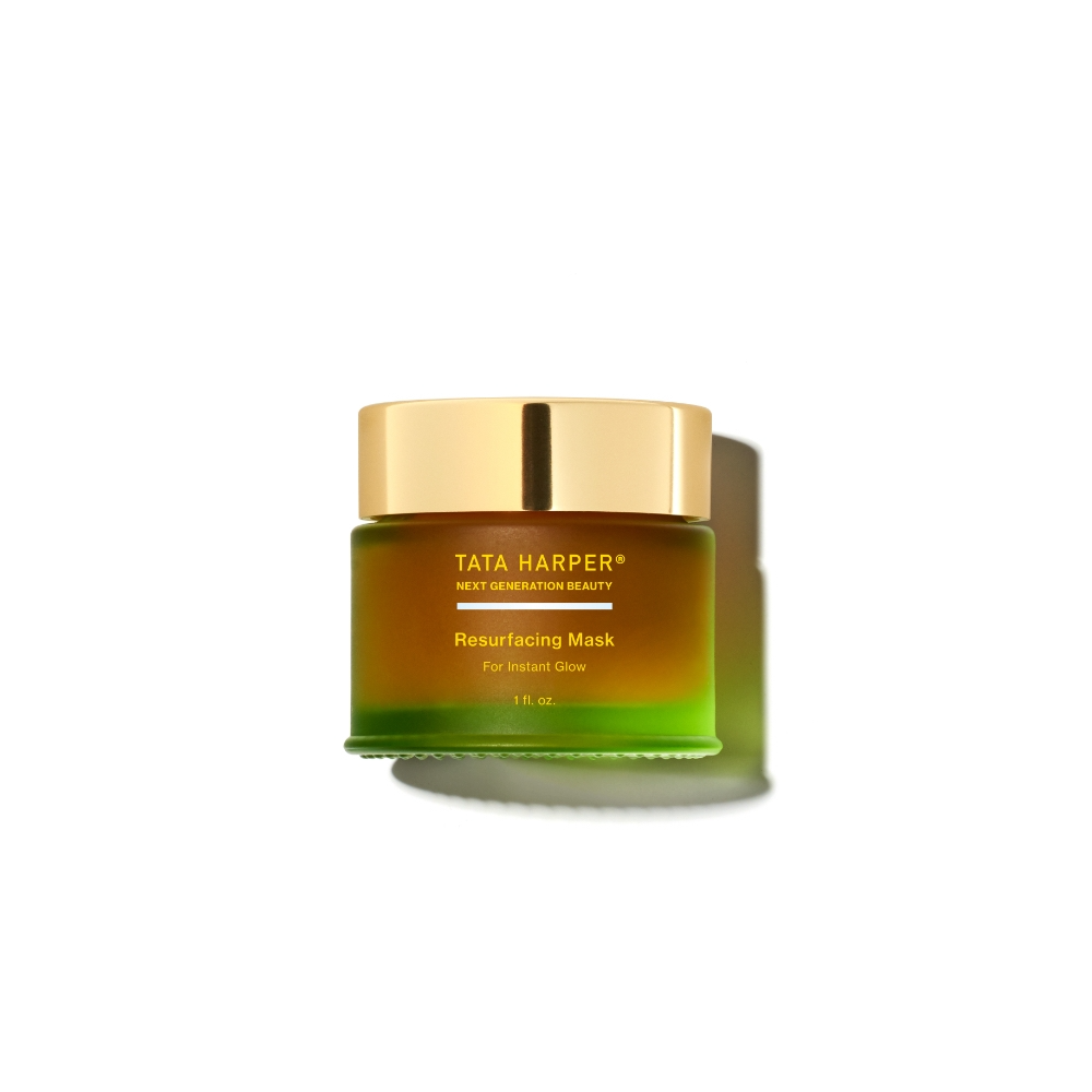 Natural Glow Mask by Tata Harper