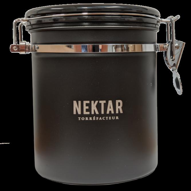 Nektar Torréfacteur Boîte à café