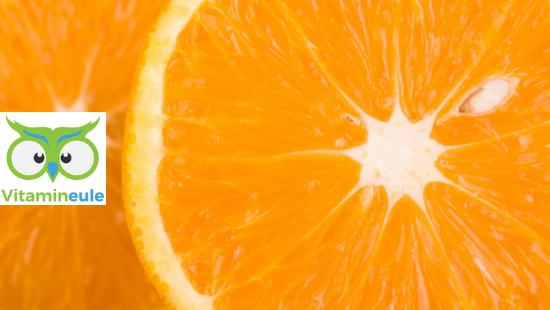 Vitamin C-haltige Lebensmittel I Tabelle
