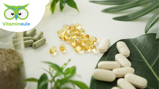 Was bewirkt Vitamin D3 und K2 im Körper?