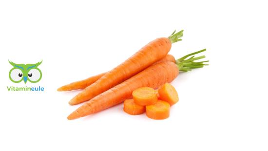 Wie viel Vitamin A steckt wirklich in Karotten?