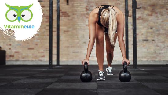 Wann sollte man Magnesium beim Sport einnehmen?