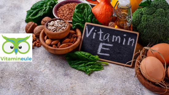 Vitamin E: Tagesbedarf, Überdosierung, Symptome bei Mangel
