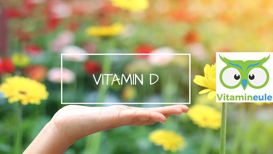 Ab wann ist der Vitamin D Wert zu niedrig?