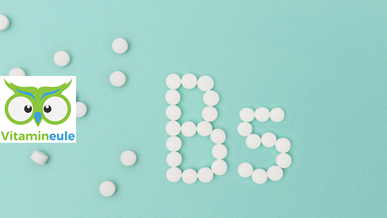 Vitamin B5 Mangel: Symptome