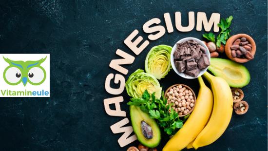 Wofür ist Magnesium gut?