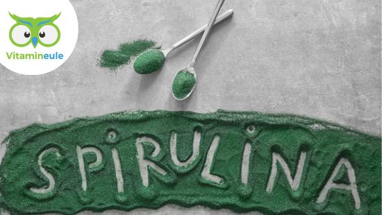 Ist Spirulina wirklich so gesund?