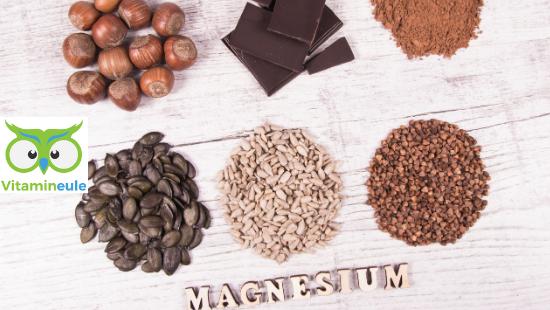Wie merkt man, dass man einen Magnesiummangel hat?