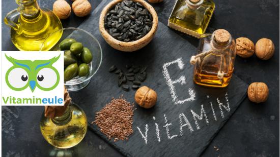 Welche Folgen hat eine Vitamin E-Überdosierung?