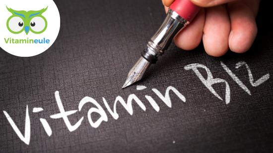 Wie äußert sich ein Vitamin B12 Mangel?