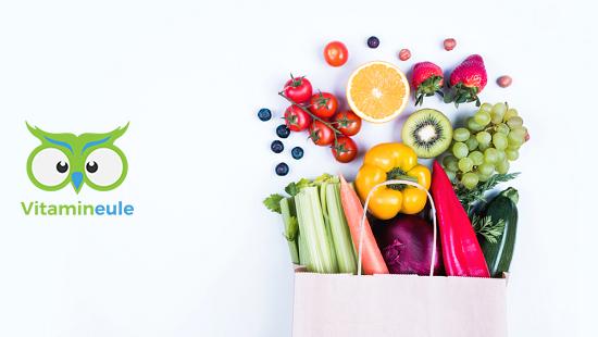 Wie zeigt sich ein Vitamin A-Mangel?