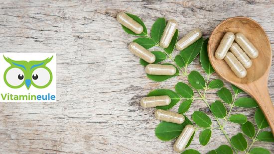 Wann ist der Wirkungseintritt von Vitamin B12?