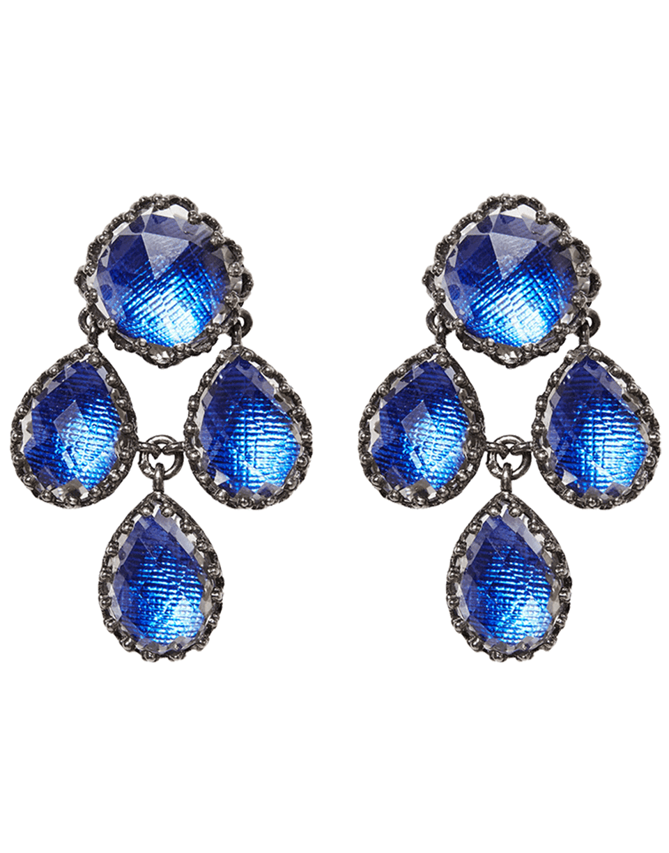 LARKSPUR & HAWK Antoinette Girandole Earrings