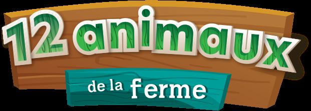 LES ANIMAUX DE LA FERME DE MAXOU & BIZOU