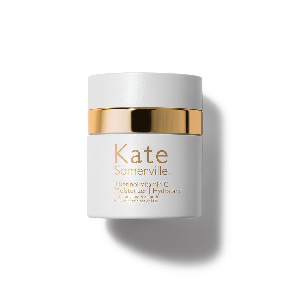 Retinol Vitamin C Moisturizer Cream Kate Somerville