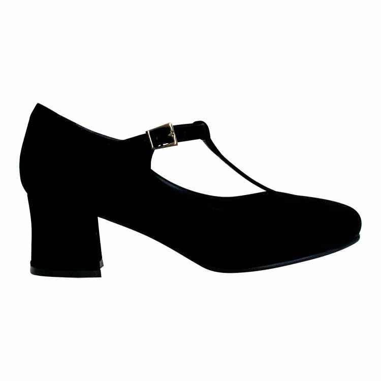 T-rem frida sko fra Nordic Shoepeople