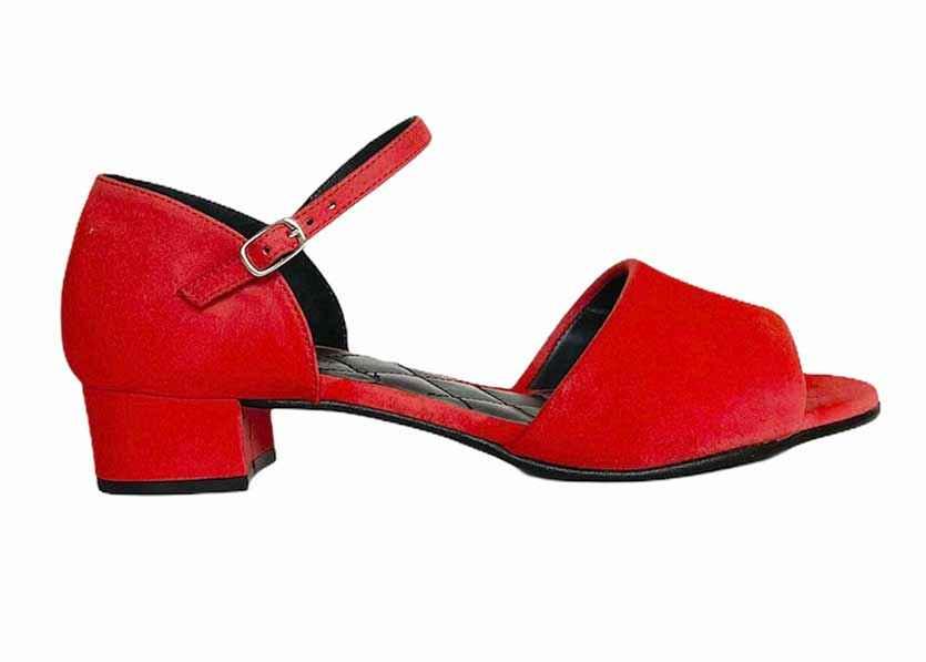 Sneak peak koral ruskinds sandal