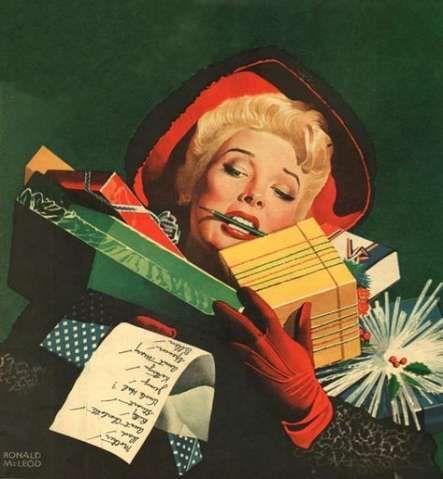 Julegaver fra Mondo Kaos